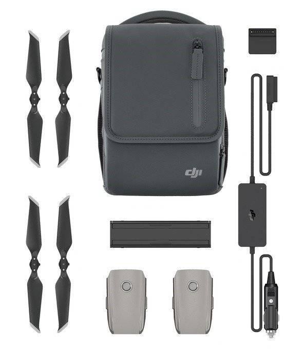 DJI Mavic 2 Fly More Kit - akcesoria