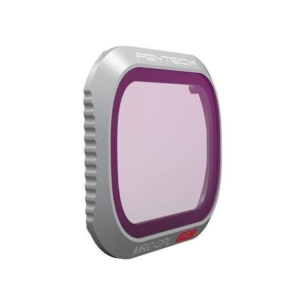 Filtr polaryzacyjny MRC-CPL Pro PGYTECH do DJI Mavic 2 Pro