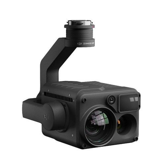 Kamera termowizyjna DJI Zenmuse H20T + DJI Care