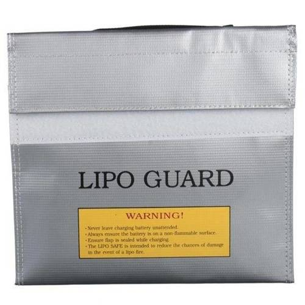 Torba ochronna na akumulatory LiPo 24 x 18 x 6.5cm